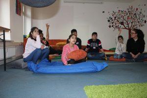 Ferienaktion bei Inspire Kids 19./20.02.2020
