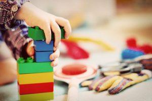 Beschäftigungsideen für Kinder