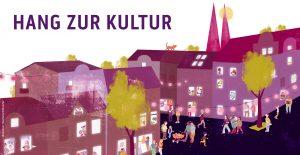 "4. ""Hang zur Kultur"" am 03.10.2020"