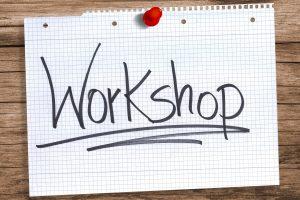 Workshops im Rahmen der Interkulturellen Wochen in Chemnitz