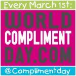 Welttag des Kompliments