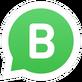 Erreichbarkeit über WhatsApp